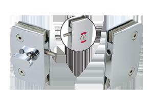 CKS-014 (locks)